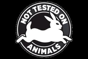Non testée sur les animaux