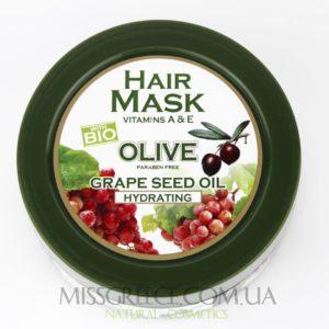 Картинка натуральная маска для волос