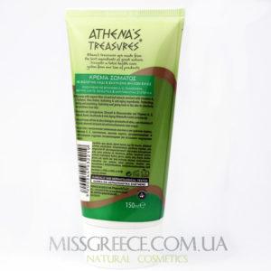 Крем для тела с оливковым маслом и авокадо картинка